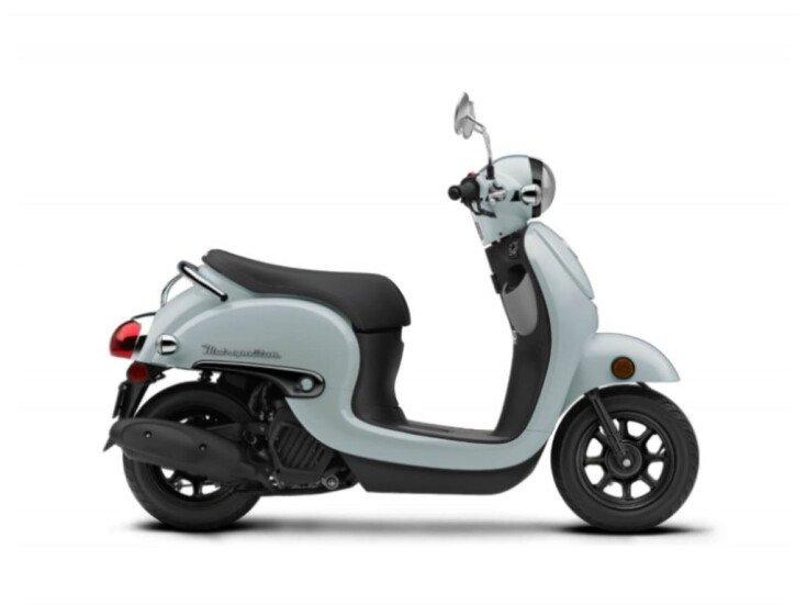 2020 Honda Metropolitan for sale 201065194
