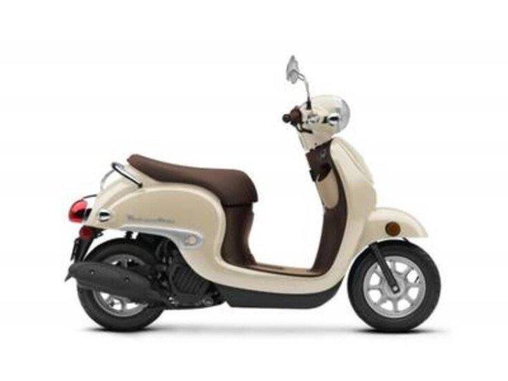 2020 Honda Metropolitan for sale 201065209