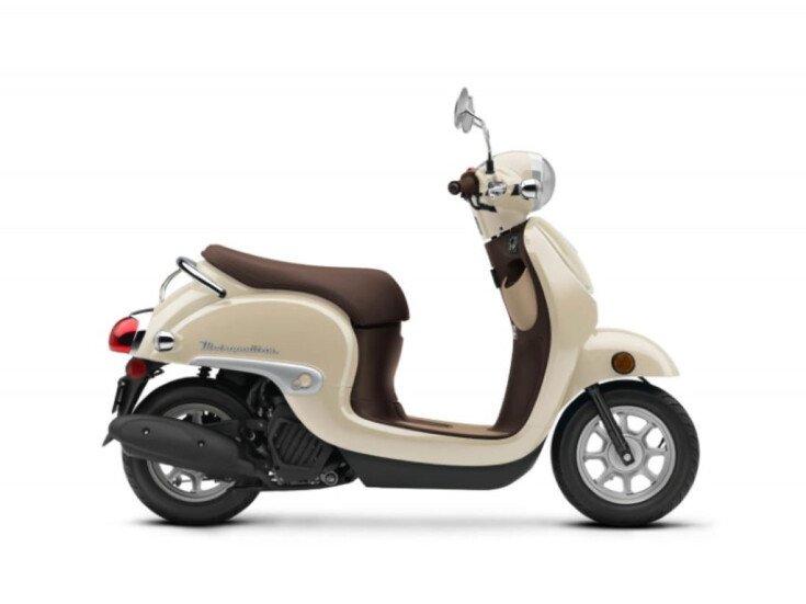 2020 Honda Metropolitan for sale 201065210