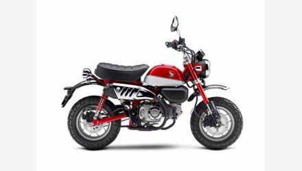2020 Honda Monkey for sale 200797422