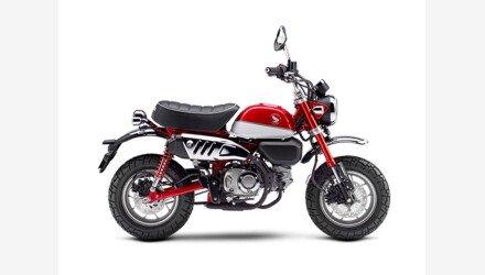 2020 Honda Monkey for sale 200817248