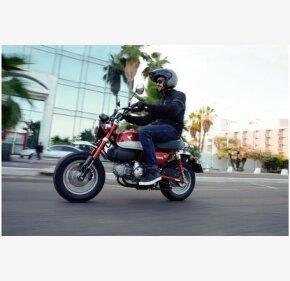 2020 Honda Monkey for sale 200818973
