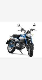2020 Honda Monkey for sale 200825030