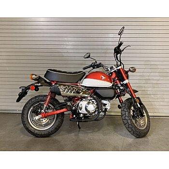 2020 Honda Monkey for sale 200826304