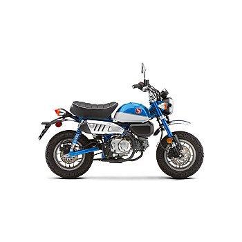 2020 Honda Monkey for sale 200829706