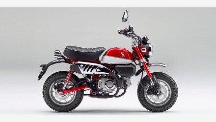 2020 Honda Monkey for sale 200831457