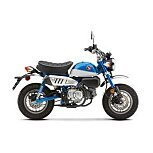 2020 Honda Monkey for sale 200834042