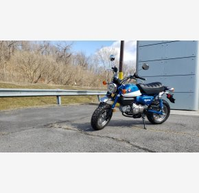 2020 Honda Monkey for sale 200837544
