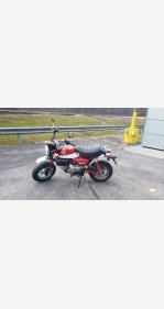 2020 Honda Monkey for sale 200837558