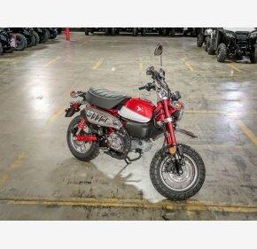 2020 Honda Monkey for sale 200842770