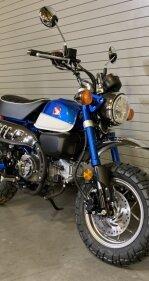 2020 Honda Monkey for sale 200845575