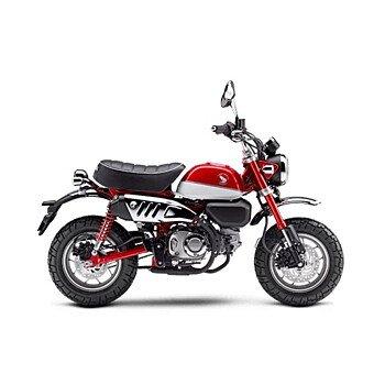 2020 Honda Monkey for sale 200897187