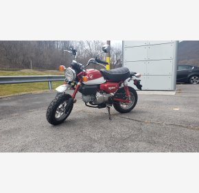 2020 Honda Monkey for sale 200898328
