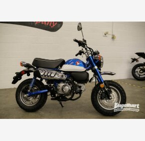 2020 Honda Monkey for sale 200908506