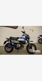 2020 Honda Monkey for sale 200909514