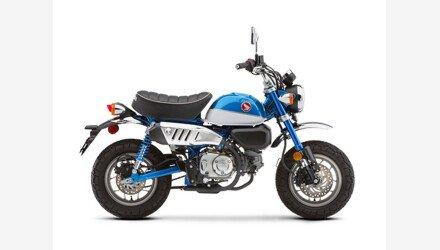 2020 Honda Monkey for sale 200916248