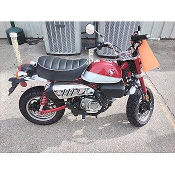 2020 Honda Monkey for sale 200918376