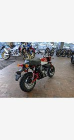 2020 Honda Monkey for sale 200919873