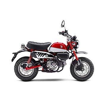 2020 Honda Monkey for sale 200937143