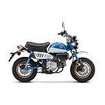 2020 Honda Monkey for sale 200937158