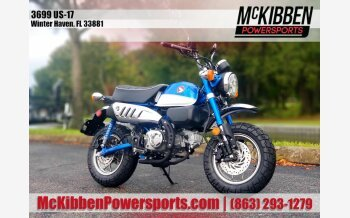 2020 Honda Monkey for sale 200971212