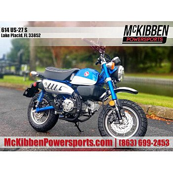 2020 Honda Monkey for sale 200971334
