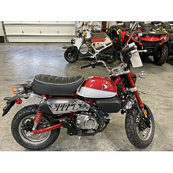 2020 Honda Monkey for sale 201058298