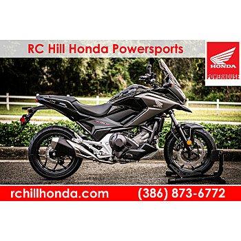 2020 Honda NC750X for sale 200850931