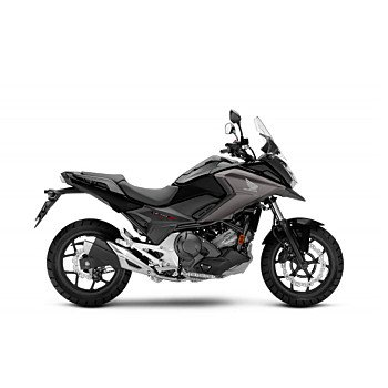 2020 Honda NC750X for sale 200855576