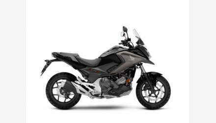 2020 Honda NC750X for sale 200886287