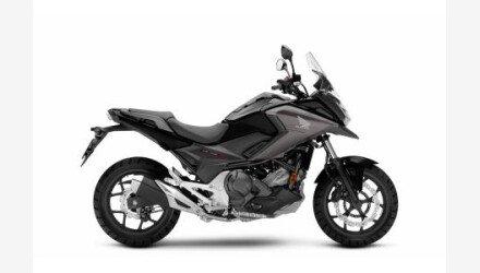 2020 Honda NC750X for sale 200922682