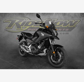 2020 Honda NC750X for sale 200936844