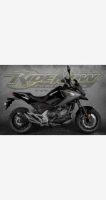 2020 Honda NC750X for sale 200936847