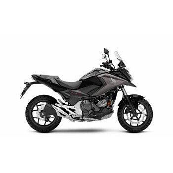 2020 Honda NC750X for sale 201000333