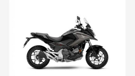 2020 Honda NC750X for sale 201000952
