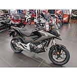 2020 Honda NC750X for sale 201002058