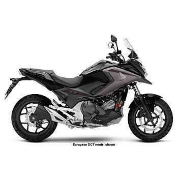 2020 Honda NC750X for sale 201004610