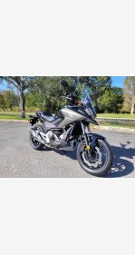 2020 Honda NC750X for sale 201009700
