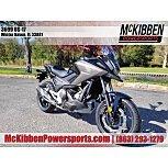 2020 Honda NC750X for sale 201009700