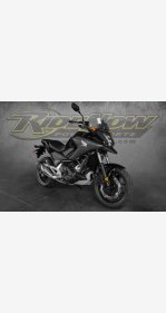 2020 Honda NC750X for sale 201022460