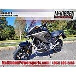 2020 Honda NC750X for sale 201023184