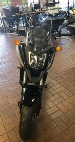 2020 Honda NC750X for sale 201064799