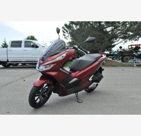 2020 Honda PCX150 for sale 200918909