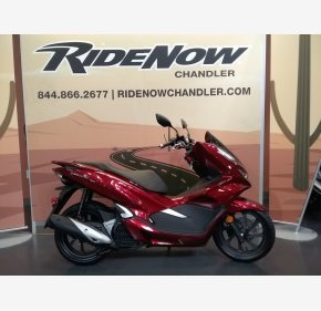 2020 Honda PCX150 for sale 200927144
