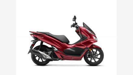 2020 Honda PCX150 for sale 201056558