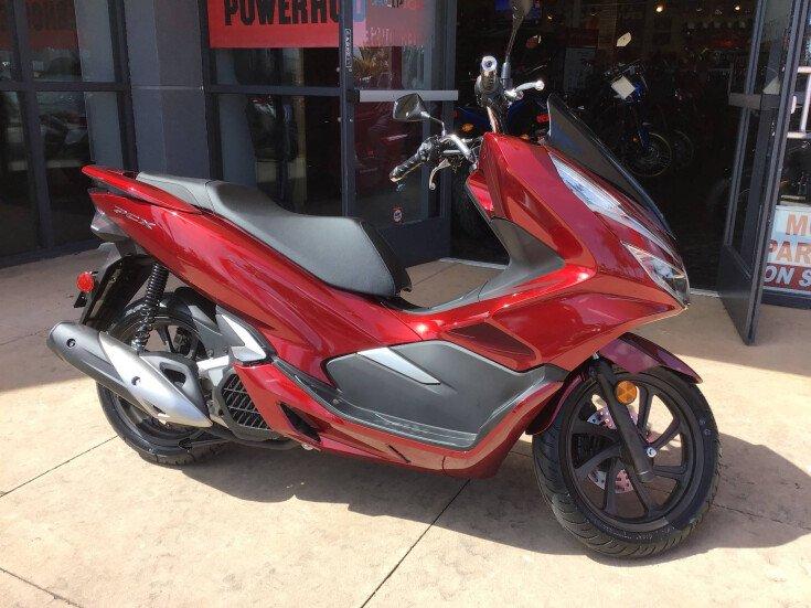 2020 Honda PCX150 for sale 201174172