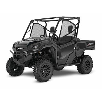 2020 Honda Pioneer 1000 Deluxe for sale 200785920