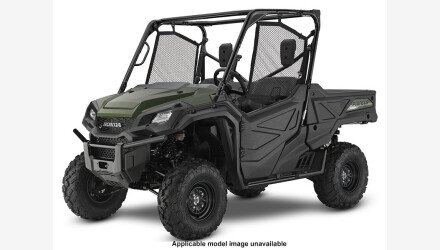 2020 Honda Pioneer 1000 for sale 200785973