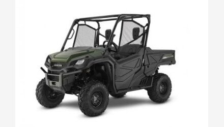 2020 Honda Pioneer 1000 for sale 200786572