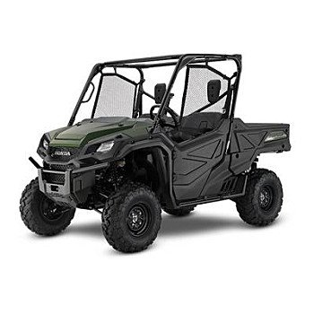 2020 Honda Pioneer 1000 for sale 200787648